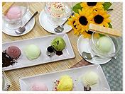 アイスクリームフェア