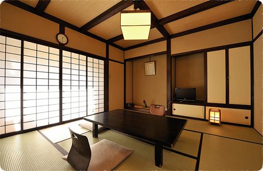 別館 8畳和室