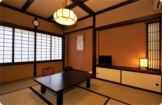 別館 6畳和室