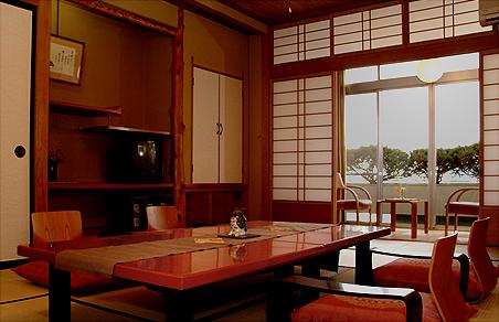 上山田ホテル 標準客室