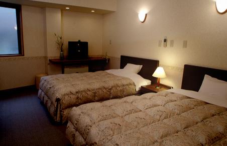 上山田ホテル ビジネスルーム