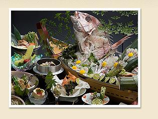 ほっくり海鮮鍋