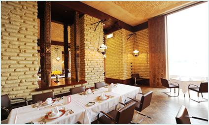 レストラン イゾラベラ