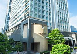 (仮称)ホテル ザ セレスティン東京芝