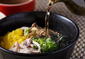 TOKYO鶏飯