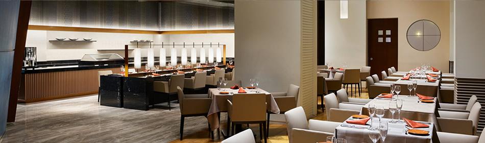 レストラン GINZA CASITA