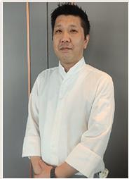 料理長 山田 宏樹
