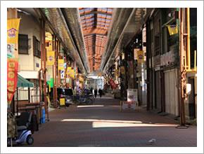 円頓寺商店街・円頓寺本町商店街