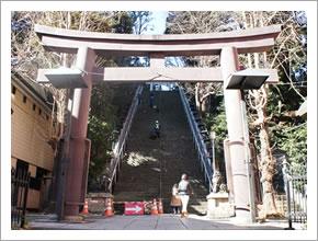 愛宕神社(あたごじんじゃ)