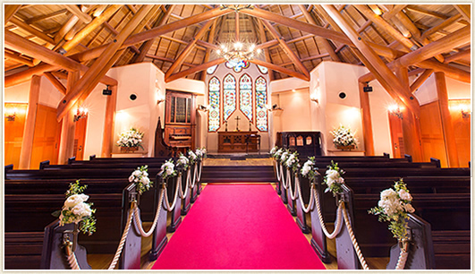聖ラファアエル教会