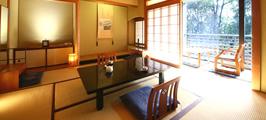 Japanese Room 47.4m²