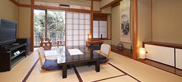 Japanese Room 58m²