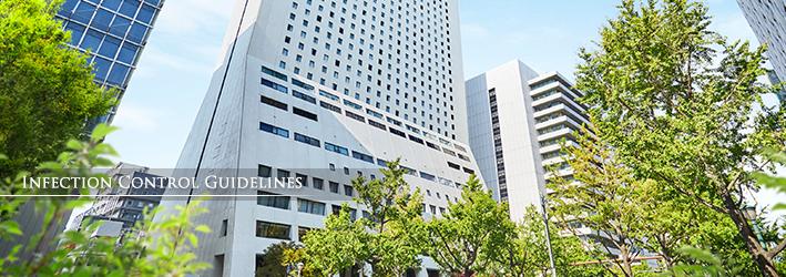 館内のご案内 ホテル日航大阪
