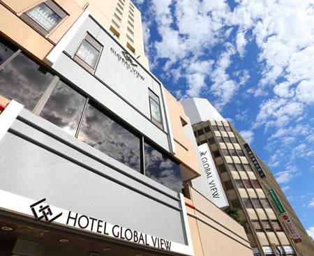 JR新潟駅より徒歩1分 ようこそ、おもてなしのホテルへ
