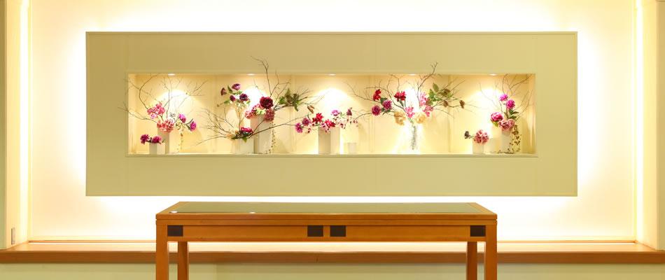 宴会場・会議室 3F