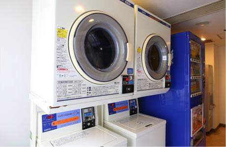 洗濯機(有料)