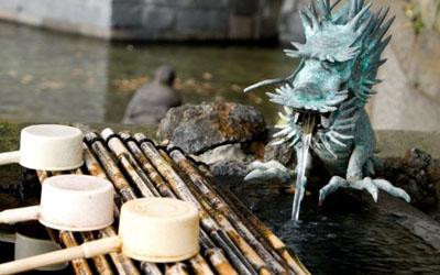 白浜温泉外湯