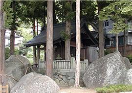 児玉石神社