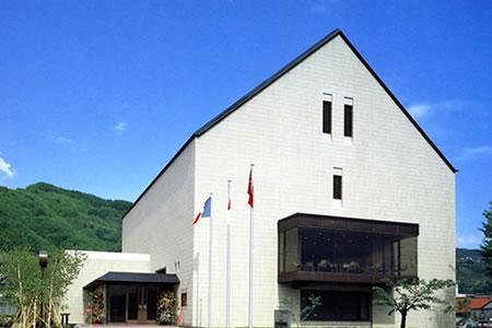北沢美術館