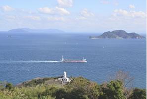 関崎展望台