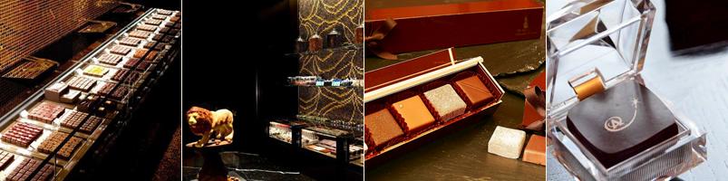 ショコラ(Chocolat)