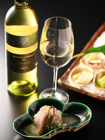 現存する、日本最古のワイナリー「まるき葡萄酒」(山梨 勝沼)のワイン