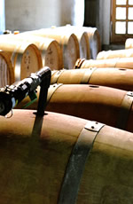 現存する、日本最古のワイナリー「まるき葡萄酒」のワインをお料理と共に。